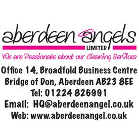 Aberdeen Angels Limited