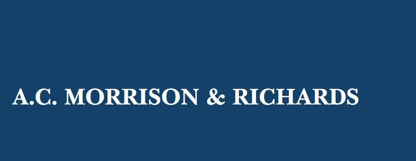 AC Morrison & Richards