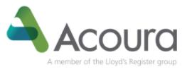 Acoura Certification Ltd