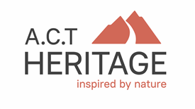 ACT Heritage Ltd