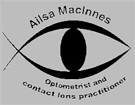 Ailsa MacInnes Optometrist