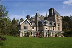 Ardtornish Estate