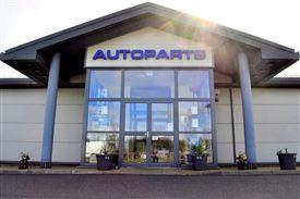 Autoparts Stornoway