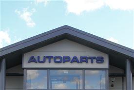 Autoparts Stornoway Ltd