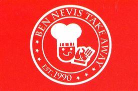 Ben Nevis Takeaway