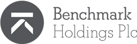 Benchmark Holdings PLC