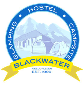 blackwater hostel