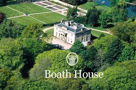 Boath House