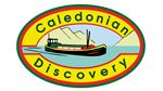 Caledonian Discovery Ltd