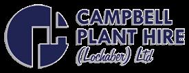 Campbell Plant (Lochaber) Ltd