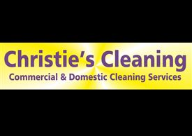 Christie's Cleaning