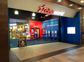 Cineworld Group Plc