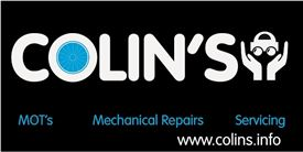 Colins Tyres