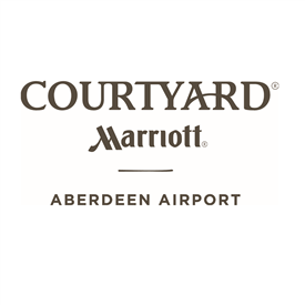 Coutyard by Marriott Aberdeen Airport