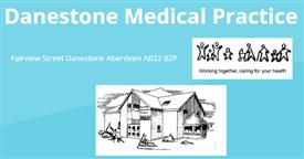 Danestone Medical Practice