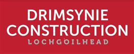 Drimsynie Construction