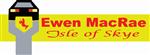 Ewen MacRae WEG Ltd