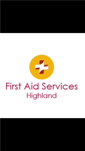First Aid Services highland