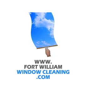 Fort William window cleaning