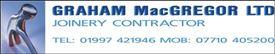 Graham MacGregor Ltd
