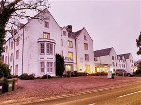 greygull hotel