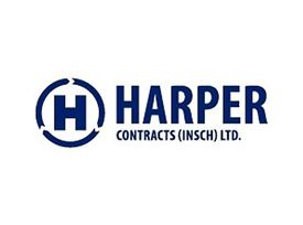 Harper Contracts Insch Ltd