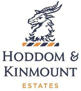 Hoddom & Kinmount Estates