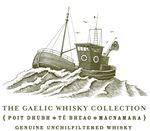 Praban, Gaelic Whiskies