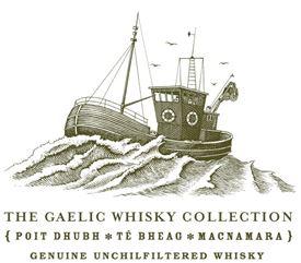 Praban, Gaelic Whiskies