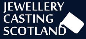 Jewellery Casting Scotland