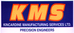 Kincardine Manufacturing Services