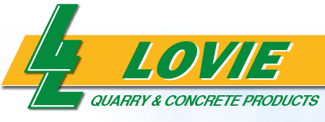 Lovie's Quarry and Concrete Products