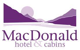MacDonald Hotel & Cabins