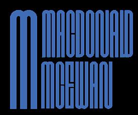 Macdonald McEwan
