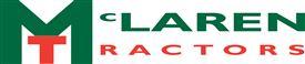 McLaren Tractors Ltd