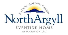North Argyll House