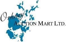 Orkney Auction Mart Ltd