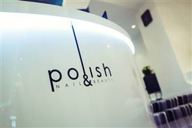 Polish Nail & Beauty