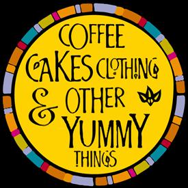 Pottery Coffee Shop
