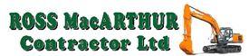 Ross Macarthur Contractor Ltd