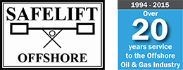 Safelift Offshore Ltd
