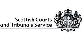 Scottish Courts and Tribunals Service