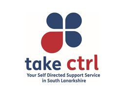 Take Control South Lanarkshire
