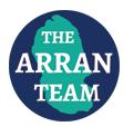 The Arran Team
