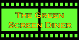 The Green Screen Diner Ltd