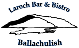 The Laroch Bar & Bistro