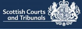 The Scottish Court Service