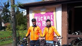 Ticket To Ride - Bike Hire