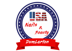 USA Nails & Beauty Dumbarton